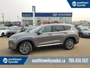 2019 Hyundai Santa Fe PREFERRED 2.0T - Blindspot Monitors/Push B