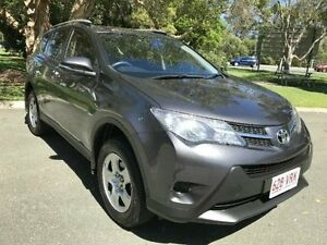2015 Toyota RAV4 GX Grey Automatic Wagon Caloundra West Caloundra Area Preview