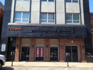 Charlottetown, PEI - PRIME RESTAURANT, RETAIL OR OFFICE SPACE