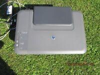 HP Deskjet 1050 J410 Printer & Scanner