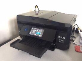 Epson 860 Printer Scanner & Fax
