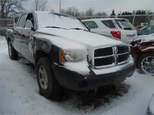 2006 Dodge Dakota ST- AS IS