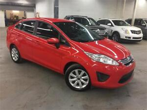 FORD FIESTA SE 2013 MANUELLE / AC / MAGS / 100500KM!