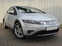 Honda Civic 1.4 I-DSI S, Fabulous Honda Reliability and Superb Condition Throughout, Service History