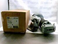 Hubbell HBL5100P5W Plug Watertight