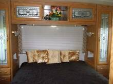 AIRSTREAM  LIGHTWEIGHT DUAL FUEL Meadowvale Bundaberg Surrounds Preview