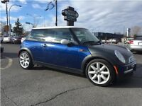 Mini Cooper Hardtop MAGS 17 POUCES 2002