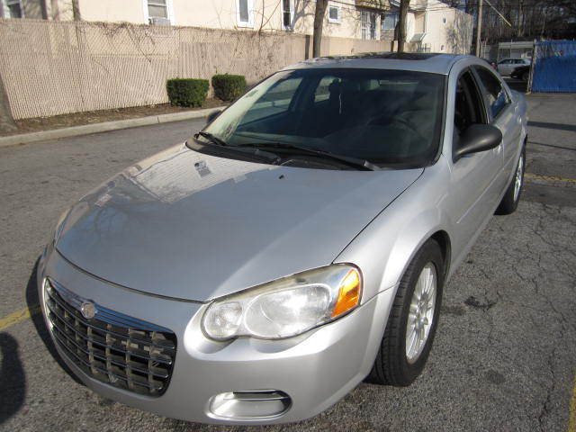 Image 1 of Chrysler: Sebring 2004…