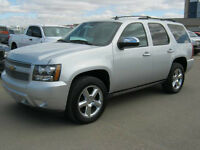 2013 Chevrolet Tahoe LTZ SUV Fully Loaded! Beautiful Condition!