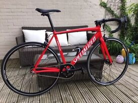 Specialized Langster 2016 Road / Fixie / Track Bike Size 56cm