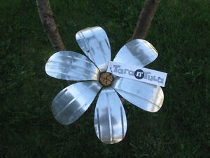 Metal Flowers For Your Home! Kitchener / Waterloo Kitchener Area image 2