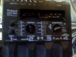 Roland Guitar Synthesizer GR-30