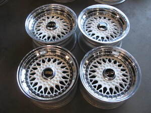 """WANTED: 18"""" BBS RS REPS BOLT PATTERN 5X114.3"""