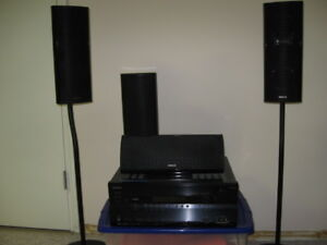 Onkyo 7.1 ch Home Theatre System