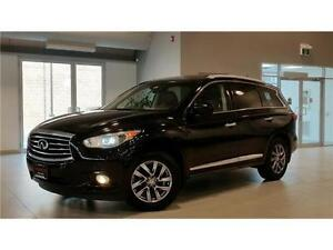 2013 Infiniti JX35 TECHNOLOGY-NAVIGATION-REAR CAMERA