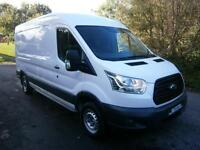 Ford Transit 2.2TDCi ( 125PS ) 310 L3H2