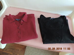 Thyme Maternity PJ Sets Sweaters Size 2XL