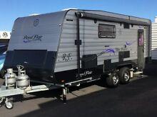 2014 Royal Flair Van Royce Series  Caravan Mount Gambier Grant Area Preview