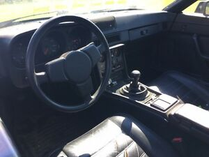 1987 Porsche 924S London Ontario image 3