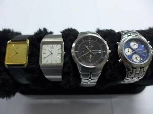 Seiko Watches On Sale 30-50% Off In Store Merrylands Parramatta Area Preview