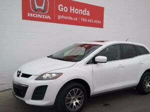 2011 Mazda CX-7 GX, MOONROOF, LEATHER