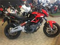 2013 APRILIA SHIVER 750   SUPER CONDITION!