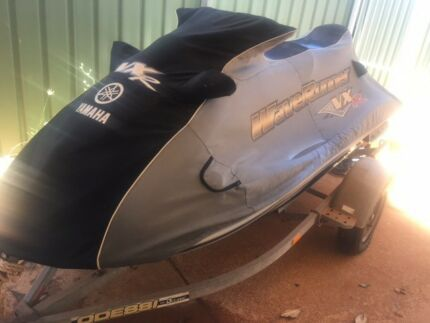 2013 WAVE RUNNER VX CRUISER