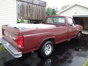 Looking for a tonneau cover!