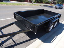 TRAILER 10X5 BOX TRAILER DUAL AXEL BRAKED $2495 Holdfast Bay Preview