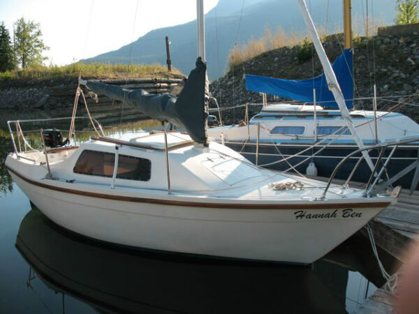 Used 1979 Other Sandpiper 565
