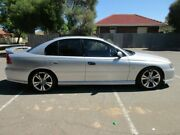 2005 Holden Commodore VZ 05 Upgrade SV6 5 Speed Auto Active Select Sedan Greenacres Port Adelaide Area Preview