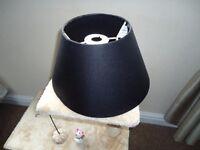 Black Light / Lamp Shade