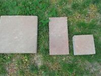 Paving stones wanted