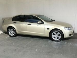 2007 Holden Commodore VE Omega Gold 4 Speed Automatic Sedan Mount Gambier Grant Area Preview