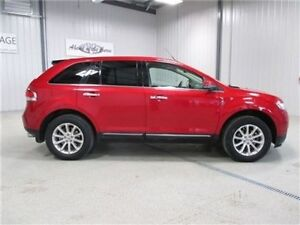 2012 Lincoln MKX AWD Navigation, Moon Roof Moose Jaw Regina Area image 8