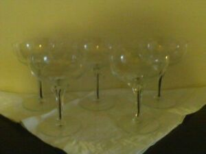 Belfor Exquisite Crystal Glassware Stemware $4 Up