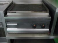 Lincat Silverlink 600 Griddle, Frying / Hot Plate