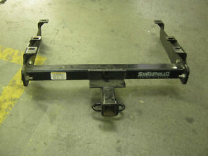 """2"""" Receiver hitch For GM - Ford"""