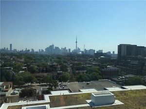 Brand New 3 bedroom PH 2-story Condo at Queen St West for Rent!