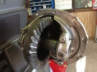 "NEW & REBUILT FORD 9"" 3RD MEMBERS,HOUSINGS,AXLES & OTHER DIFFS"