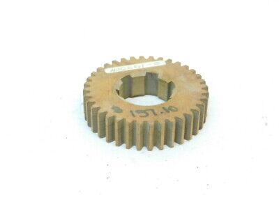 Lathe Part Colchester Clausing Fiber Gear 104929 New Surplus