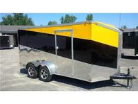 BEST QUALITY AND PRICE ON TRAILERS AROUND OTTAWA AND MONTREAL