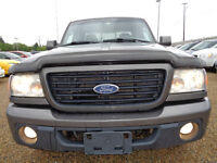 2008 Ford Ranger SPORT--4.0L V6 AUTO---ONE OWNER TRUCK--AMAZING