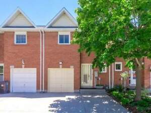 Affordable Freehold Townhouse in Mississauga