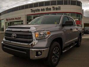 2014 Toyota Tundra MINT, SR5 TRD, 5.7L, Crew Max, Tonneau Cover,
