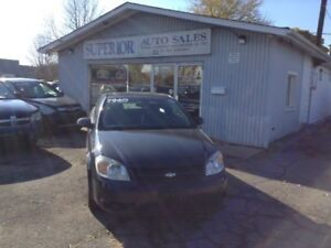 2008 Chevrolet Cobalt LT Fully Certified! Carproof verified! LT