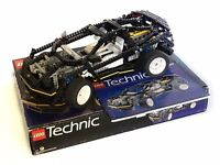 Lego Technic 8880 Supercar (Extremely rare)