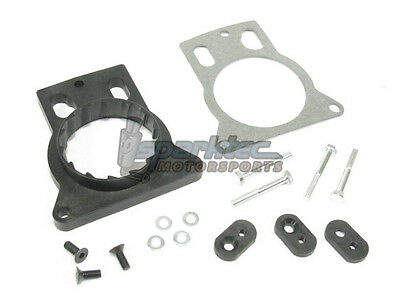 Volant Vortice Throttle Body Spacer 99-07 Silverado Suburban Sierra 4.8/5.3/6.0L