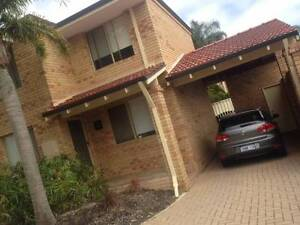Town house to rent on Jugan Street Mount Hawthorn 6016 Mount Hawthorn Vincent Area Preview