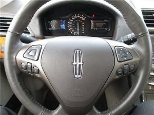 2012 Lincoln MKX AWD Navigation, Moon Roof Moose Jaw Regina Area image 17